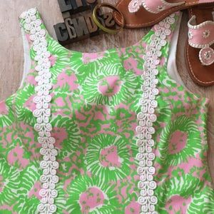 LILLY PULITZER Lions' Heads Shift